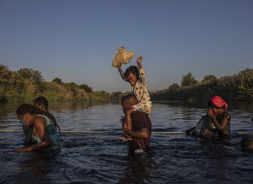 ONU pide ayudar migrantes Haití