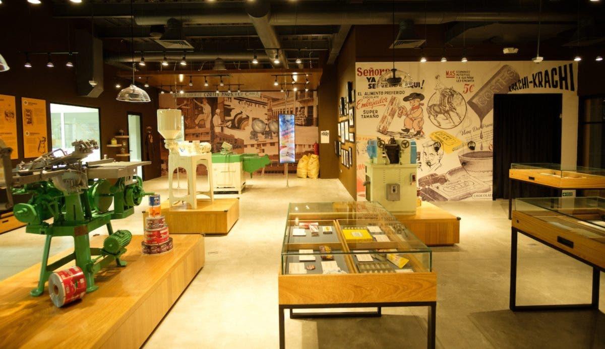 Centro de Visitantes Cortés, oda a la tradición chocolatera dominicana