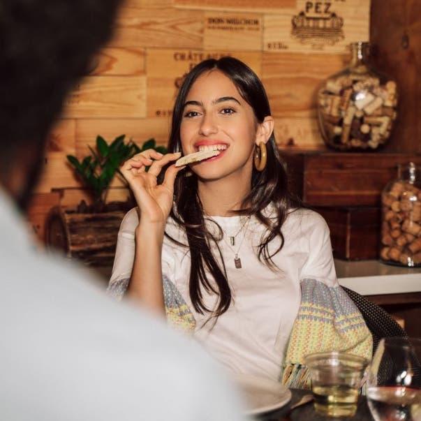Nuevo menú: Rica comida al compás de un piano de cola