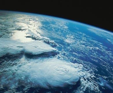 La Tierra oscurece debido cambio climático