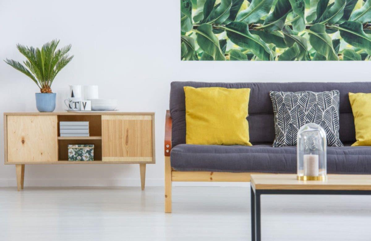 Otoño en casa ; Tres tendencias decorativas
