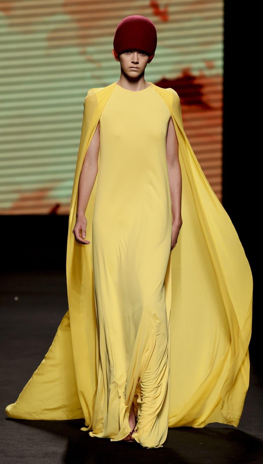 Moda 2022; Pasarela desde Berlín a Madrid