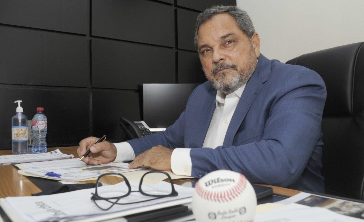 Futuro del béisbol