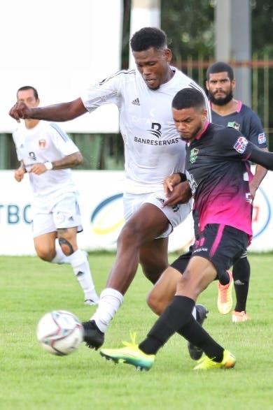 Cibao FC se mide hoy a Jarabacoa en LDF
