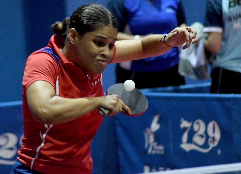 Dahyana Rojas avanza en torneo