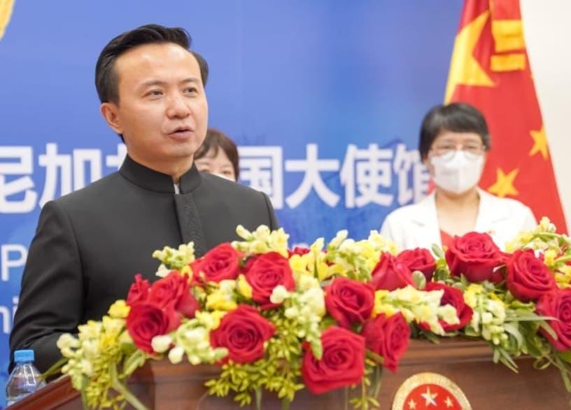 Embajada China en RD celebra 72 aniversario de la República Popular