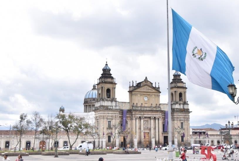 Guatemala cumple 200 años de independencia