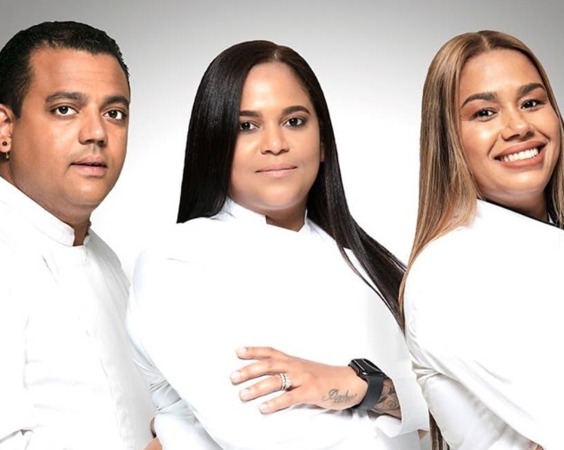 Tres chefs dominicanos harán el mangú más grande del mundo