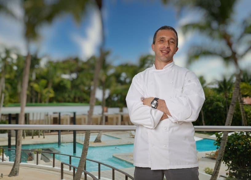 Casa de Campo presenta a su nuevo director culinario