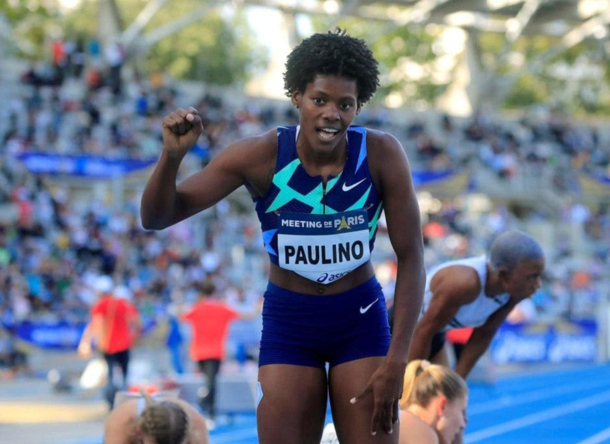 El mensaje de Marileidy Paulino tras finalizar competencia en Zúrich, Suiza