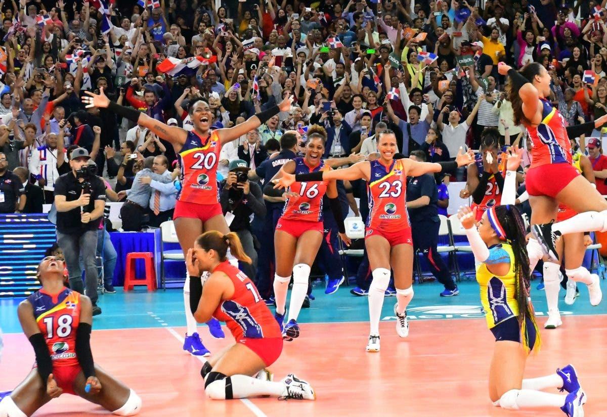 EEUU y RD por el 1er puesto en ronda preliminar de la Copa Panam