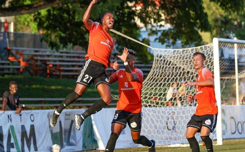 Cibao FC se clasifica para las semifinales del fútbol LDF