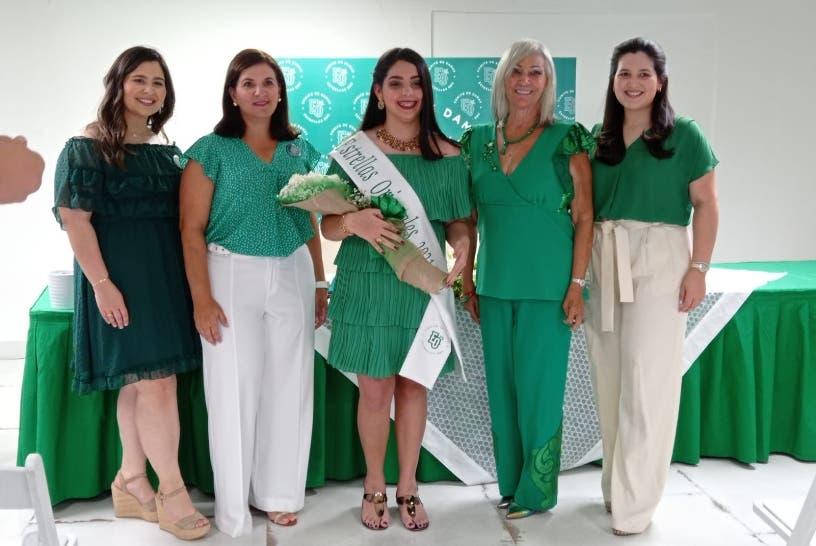 Nadja Marie Mir Musa será madrina Estrellas