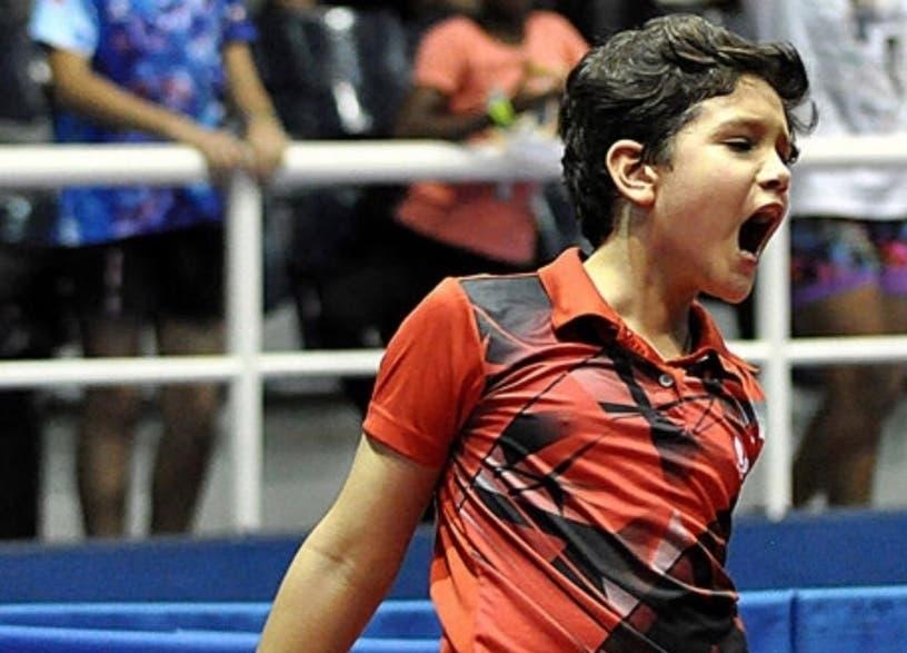 Rafael Cabrera, con su mirada puesta en los Panamericanos de Cali
