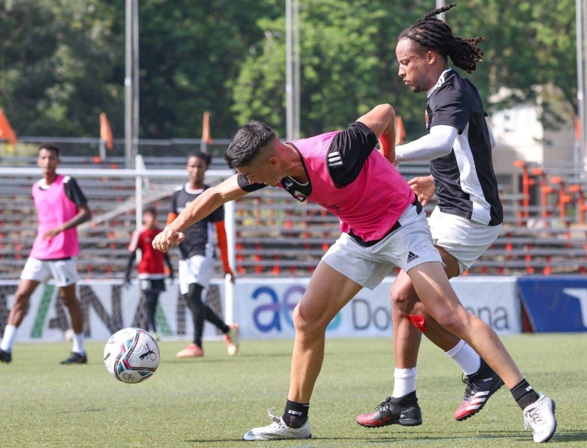 Cibao FC visita Vega Real en lucha por el primer lugar