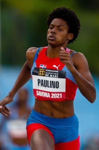 Marileidy Paulino es la número uno en ranking mundial