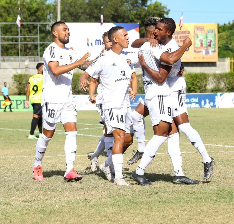Cibao FC recupera liderato en la Liguilla