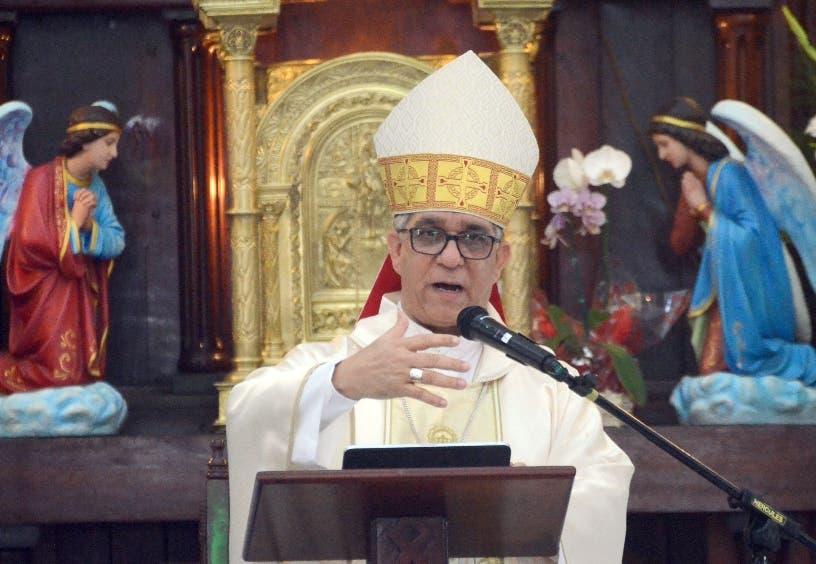 Corrupción le roba al pueblo el deseo de vivir, dice obispo