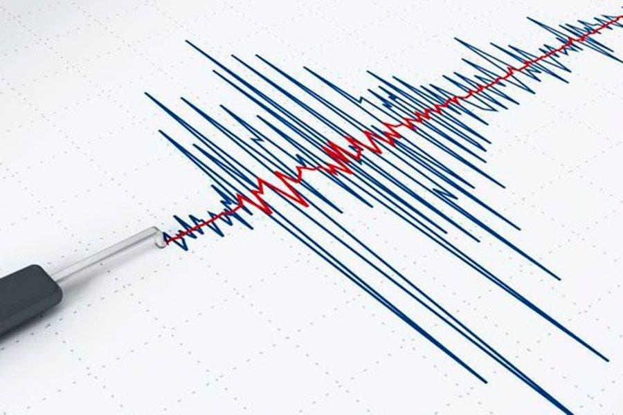 Luego del sismo de anoche, estas fueron las réplicas registradas en RD