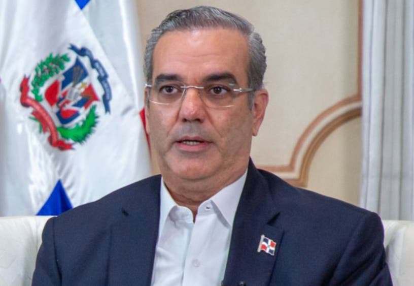 Luis Abinader dice gastos en publicidad se han reducido en 70%