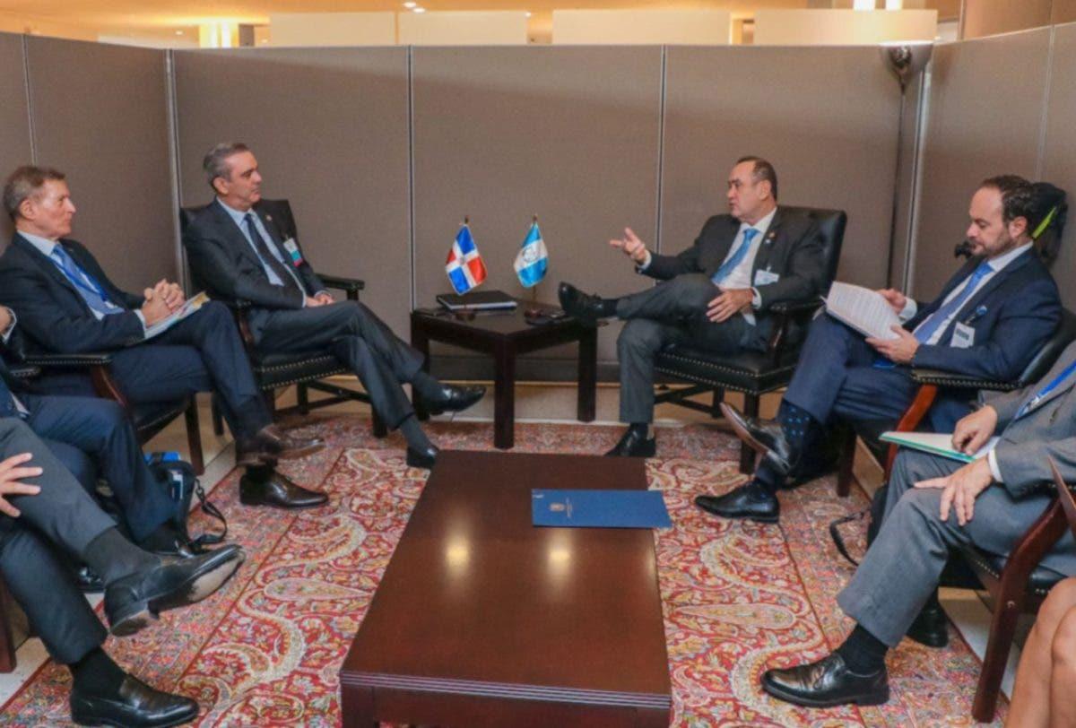 Abinader dice defenderá intereses RD ante la ONU