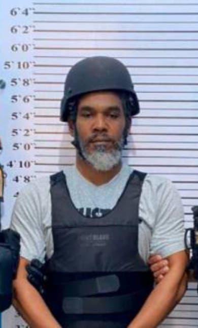 Extraditan a Puerto Rico imputado en Caso Falcón