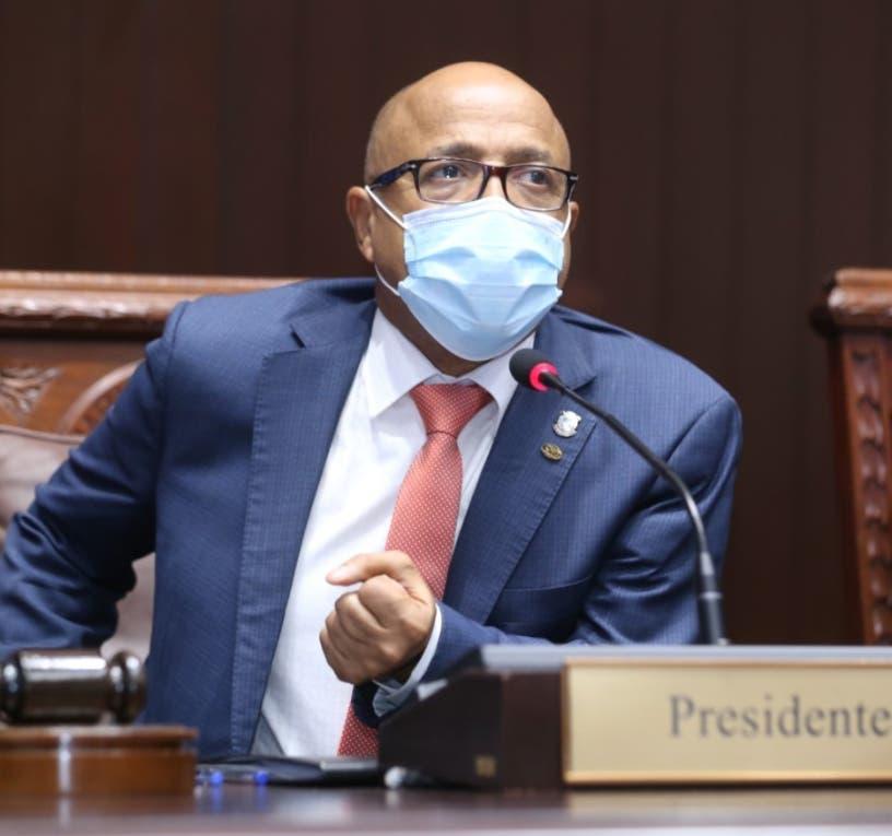 Pacheco: Congreso aprobará Código Penal y Ley de Extinción este año