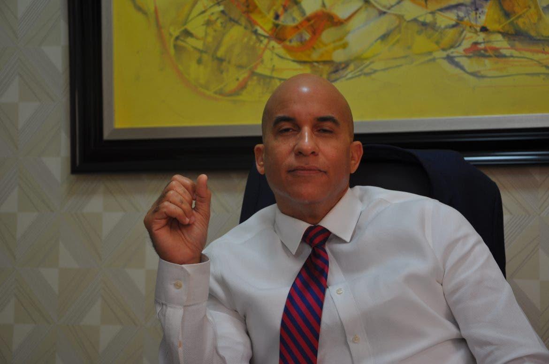 «No necesariamente» serán desvinculados empleados de Dicom y Diape, asegura Homero Figueroa