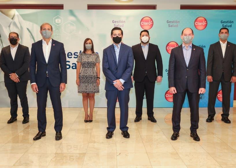 ARS Yunén se integra a plataforma Gestión Salud de Claro