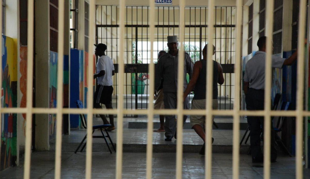 Detienen a joven por robar dos armas de fuego en Santiago Rodríguez