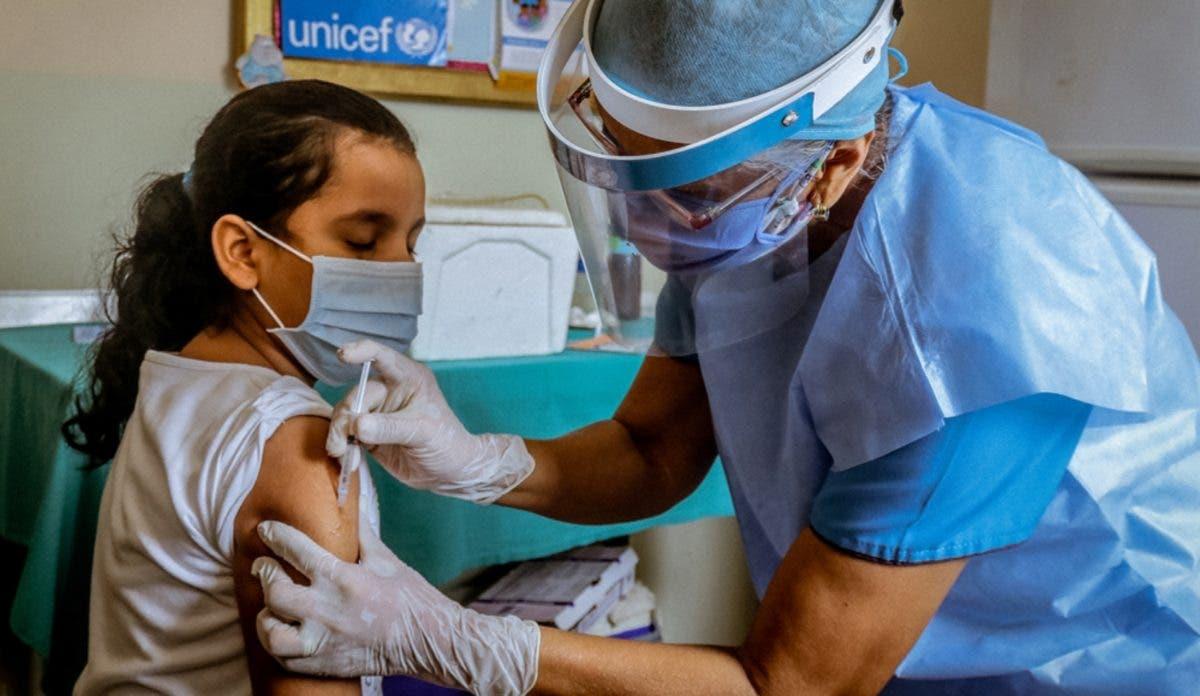 La ONU denuncia desigualdad en vacunación mundial contra COVID-19: «Es una obscenidad»