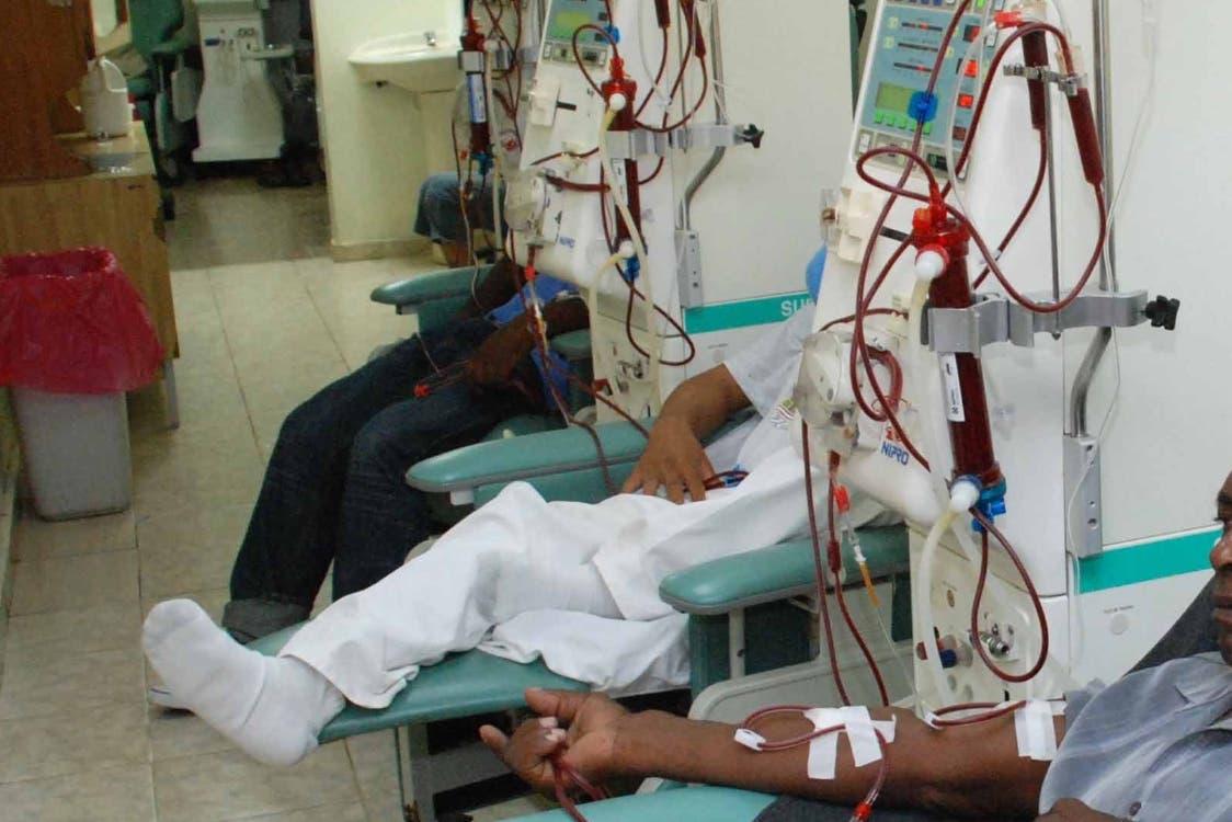 Hipertensión y diabetes inciden en daño renal