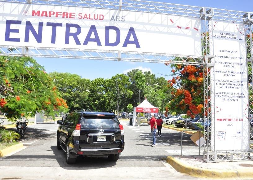 Ciudadanos acogen el Autovacúnate contra el coronavirus
