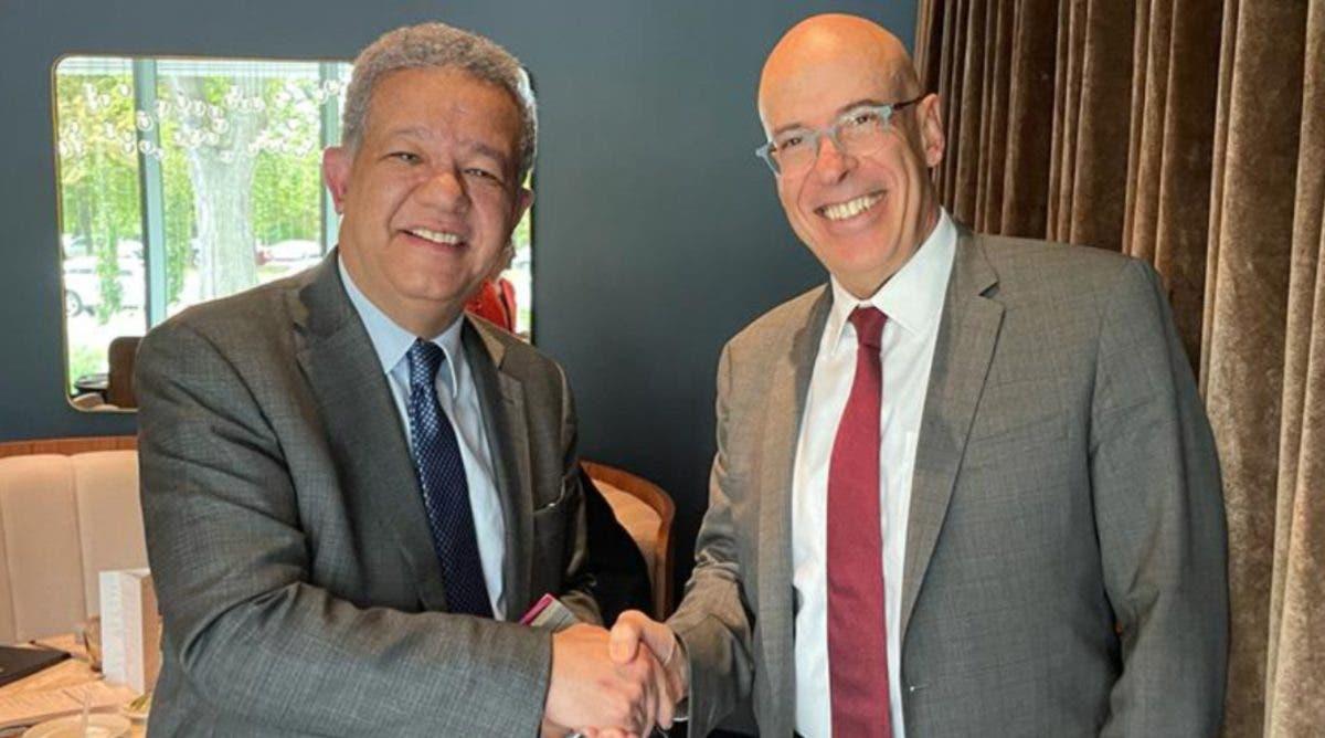 Leonel abrirá una oficina Funglode en Chicago, EE.UU