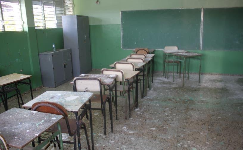 En La 40 deciden no enviar alumnos a escuela el día 20