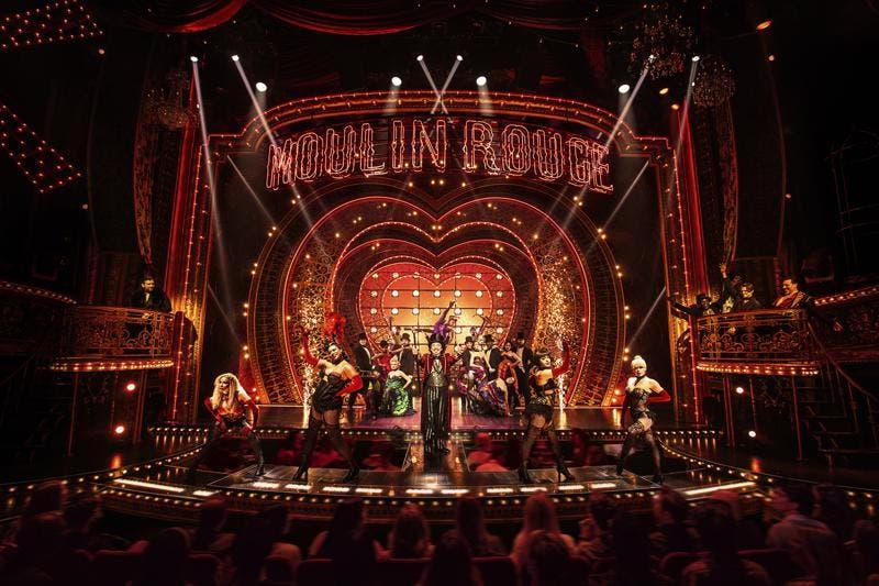 Los Tony y esperan dar impulso necesario a Broadway