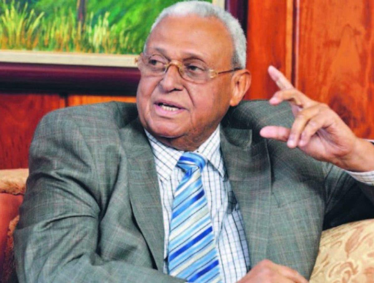 Negro Veras dice que el narcotráfico es vieja lacra en República Dominicana