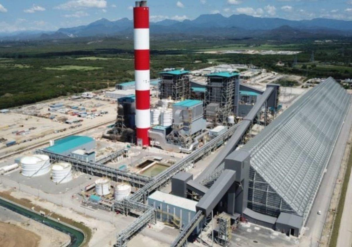 Incompetencia genera falta carbón Punta Catalina