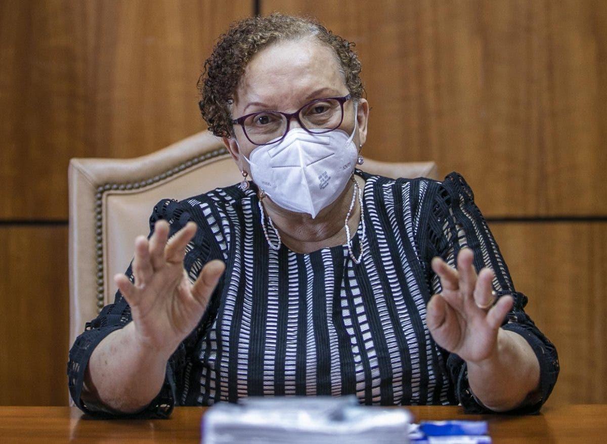 Procuradora instruye a MP calificar barbarie uso ácido