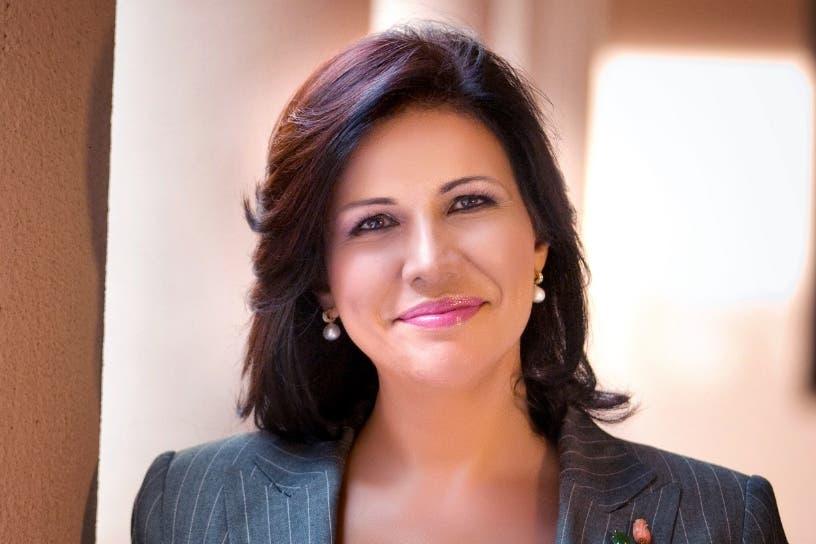 Margarita busca ser la candidata presidencial PLD en elecciones 2024