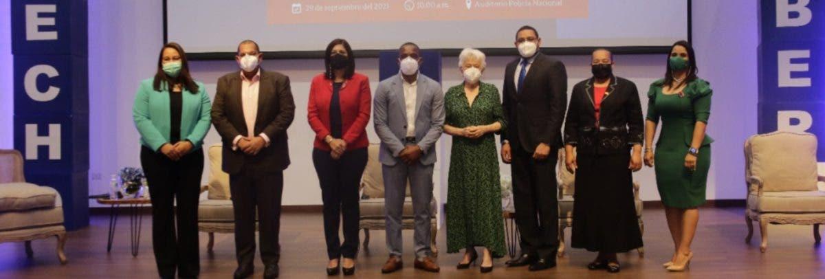 Alcaldes citan avances en materia de transparencia