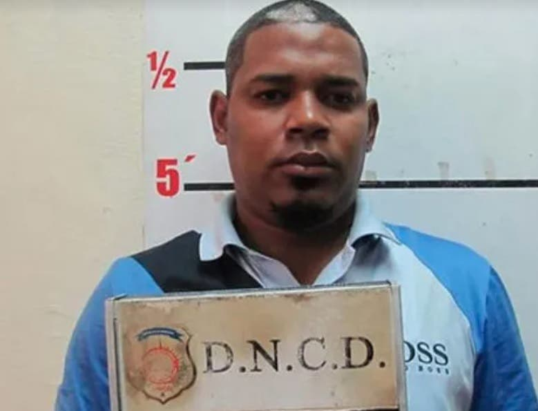 Caso Falcón: Abinader autoriza extradición de Juan José de la Cruz, presunto cabecilla de la red
