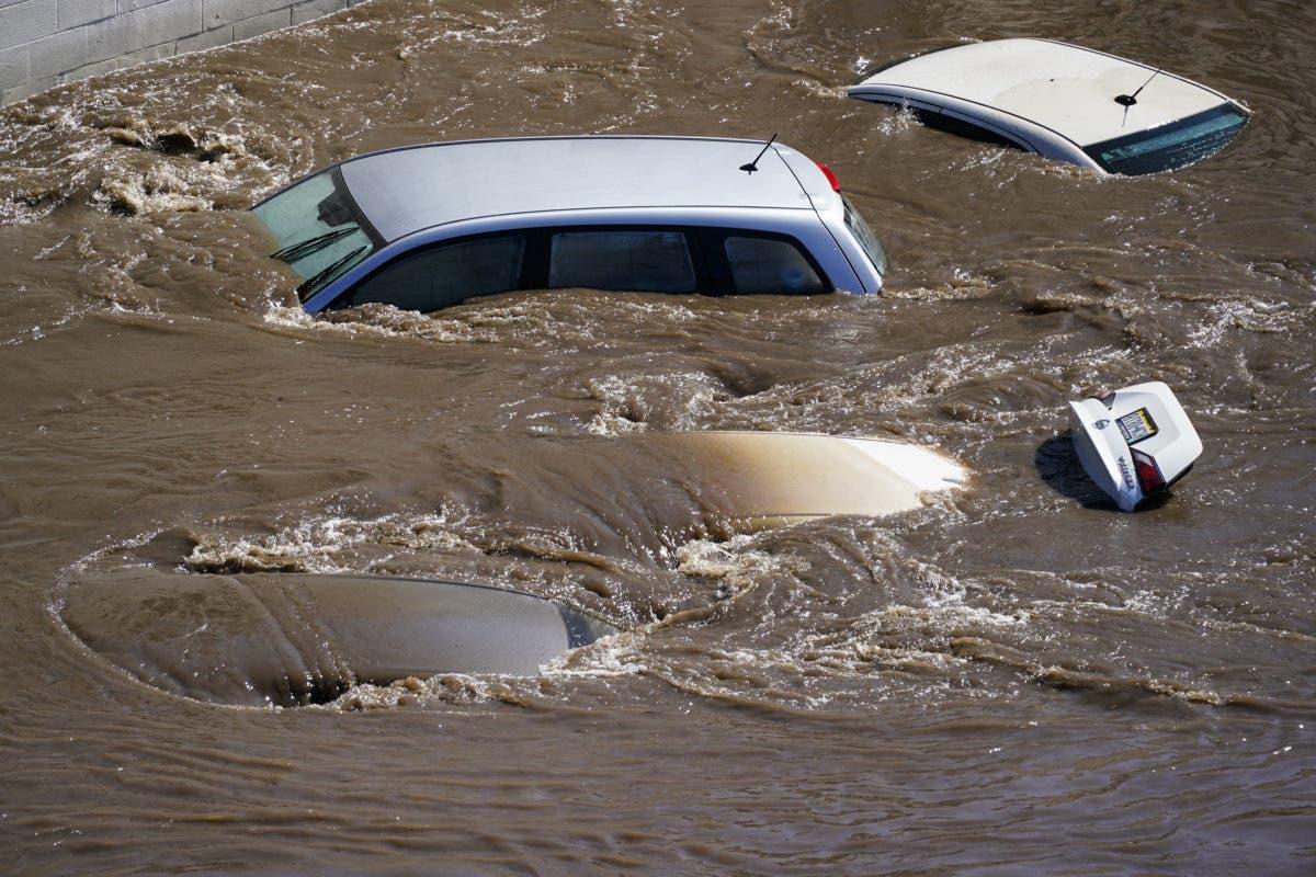 Huracán Ida: Aumentan a 42 los fallecidos por las inundaciones en Estados Unidos