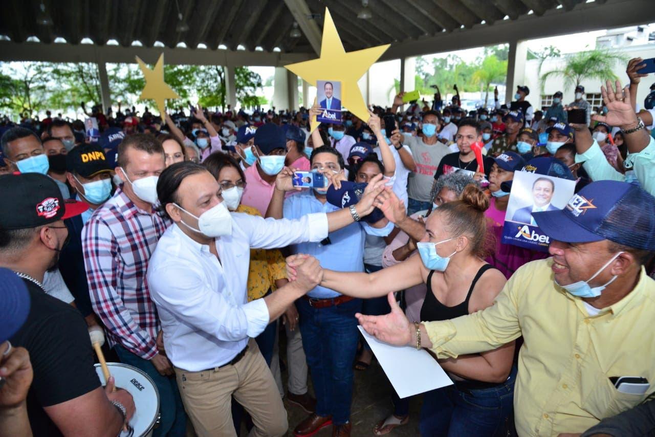 Abel Martínez dice que el gobierno del PRM solo brinda excusas al pueblo