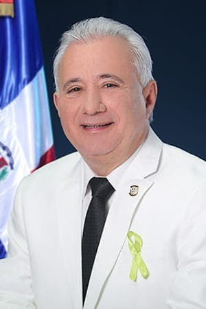 Entrevista a Antonio Taveras en el programa El Día