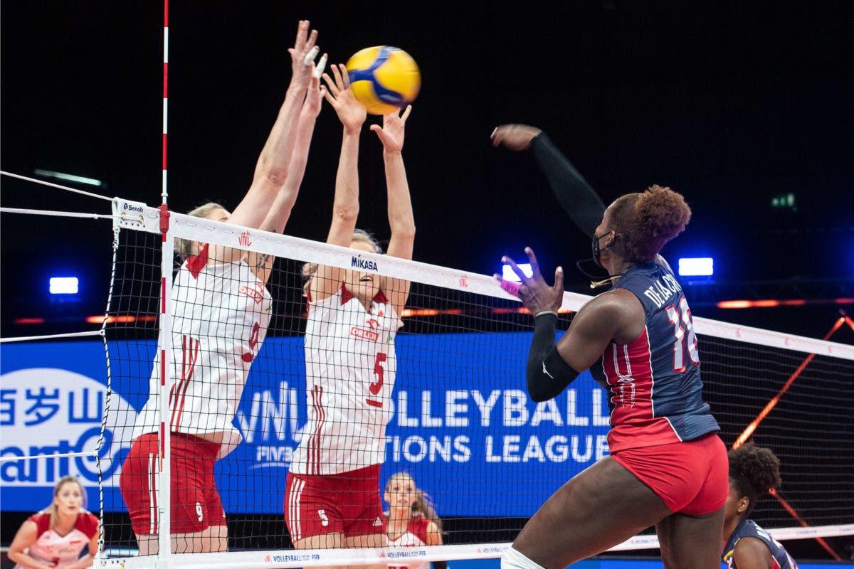 Copa Panamericana de Voleibol femenino inicia el próximo lunes