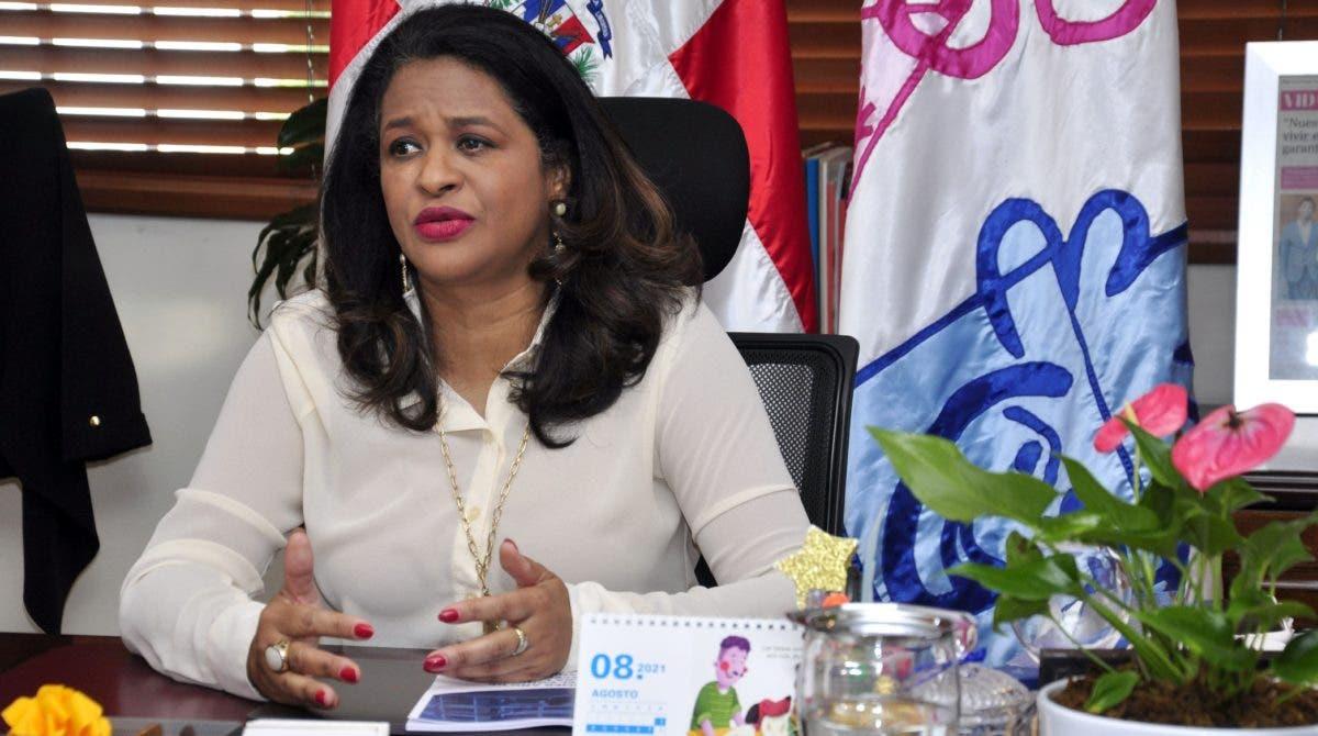 CONANI resalta cambios hechos en los albergues