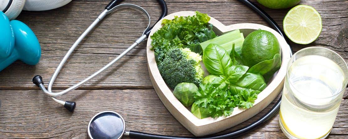 Día Mundial del Corazón; 7 consejos para mantenerlo saludable