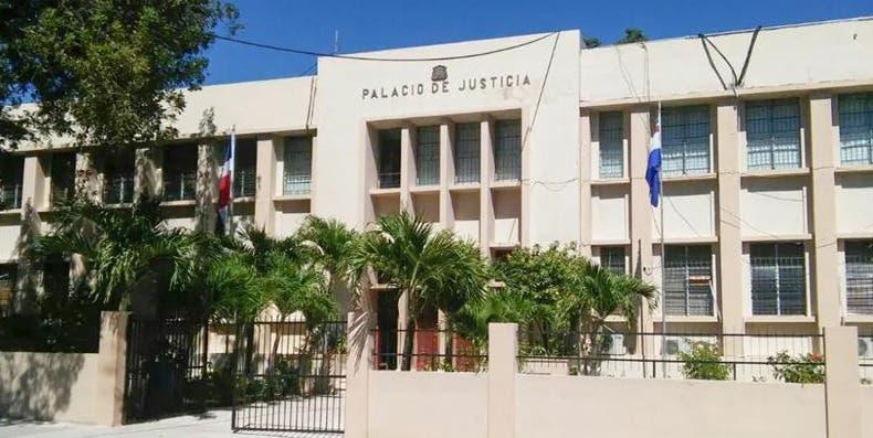 Departamento Judicial de Barahona presenta promedio de 103.72% de respuesta a solicitudes de tribunales