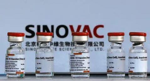OPS anuncia acuerdo con Sinovac para ofrecer más vacunas en América